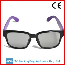 2015 New Style Cinema 3d Glasses, 3d Video Glasses ,Wholesale 3d Glasses