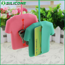 Suppliers wholesale high quality promotional gifts colorful leather car key holder