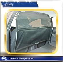 Folding mesh Car Pet Barrier