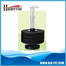 Free expansion aquarium biochemical sponge filter