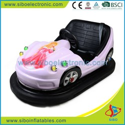 GMBC-SIBO high quality mini electric car bumper used classic car sale