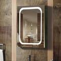доступных дешевых стандартного размера ванная большое зеркало размером