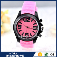 2015 new arrival new design fashion girls watch