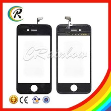 China manufacturer touch / digitizer for iphone 4s digitizer original