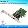 Realtek RTL8111C Fast Ethernet RJ45 Mini Gigabit Network Adapter
