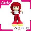18 polegadas mini boneca boneca macia pelúcia bonecas atacado