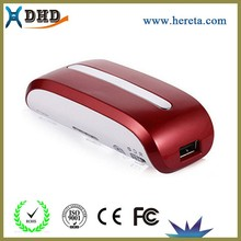 New design wireless router Universal cell WIFI 3G power bank