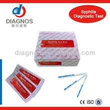 Sale! Home Use Syphilis Rapid Test Kits / VDRL test kit for sex infectious disease test