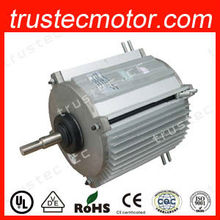commercial air conditioner axial fan motor