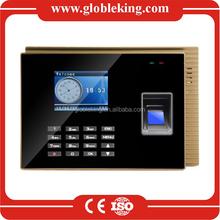 MD60 fingerprint Time keeping machine/fingerprint time clock