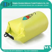 the professional waterproof dry bag of 500d pvc dry bag