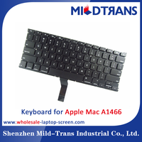 Original new US layout laptop keyboard for apple A1466