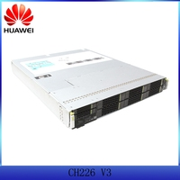 Low Price Huawei CH226 V3 mini Linux 1U server with 2 processors