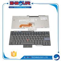 US Notebook for IBM Lenovo R60 R61 T60 T60 Laptop Keyboard