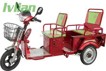 2014 high quality and cheap bajaj three wheel motorcycle for india