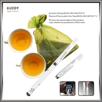 bud touch electronic cigarette vaporizer inhalers trio use vaporizer