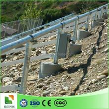 solar racking mounting system solar energy products fence mounting bracket