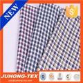 100% de algodón de colores de verificación o telas hmong