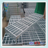 road drainage grated trench drain