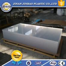 10mm clear acrylic sheet for advertising backboard