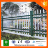 Wrought iron fencing, cheap wrought iron fence panels for sale(Shunxing Brand)