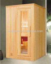 JAZZI home steam sauna room