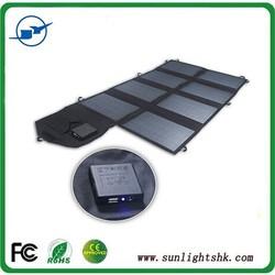 Alibaba china creative mono semi-flexible solar panel 12v 28w