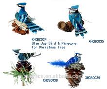 pájaros falsos