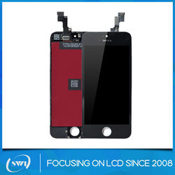 china factory wholesale good price for iphone 5s lcd screen grade AAA in stock
