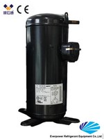 Sanyo scroll refrigeration compressors C-SB303H9B