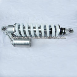 high quality 325mm dirt bike upside down shock absorber