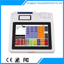Hot sale brands Innovative design Resonable Layout Pos Shielding