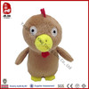 Sedex factroy promotion gifts stuffed cheap toy farm animal plush chicken