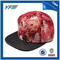 Corduroy Snapback sombrero