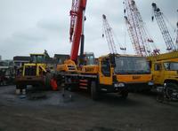 25T SANY STC250H mobile / truck crane