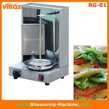 Venta al por mayor uso kebab corte - kebab grill - máquina de kebab