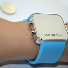 laixinwatch unisex new led watch movement