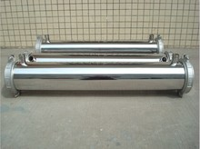 4040 4080 stainless steel small frp pressure vessels for pure water /ro membrane housing