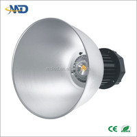 COB 100w led high bay light 90-277V led high bay light 5 years warranty 50w led high bay light