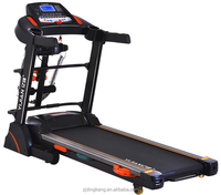 2012 new fitness equipment /home use treamill DK-15AH