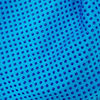 pvc polka dot spandex fabric for working glove