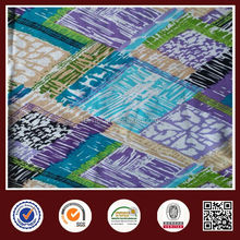 The modern environmental protection95%cotton5%span Indonesia Cotton Printed Fabric