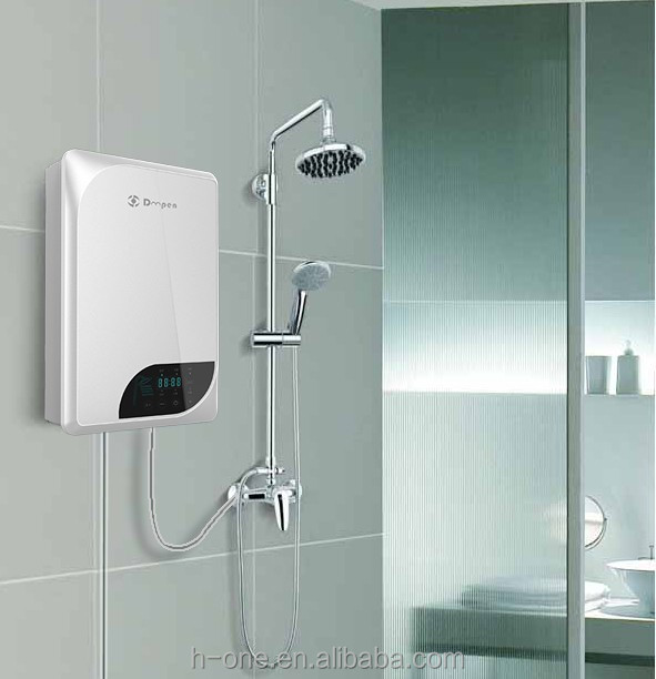 Induction Water Heater ~ Wall mounted w instant induction water heater buy