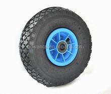 rubber wheel 3.00-4 260x85