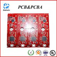 PCBA Remote Control Car Circuit