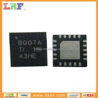 Electronic component IC BQ07A