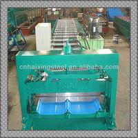 high speed roofing sheet profiling machine