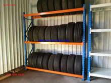 anticorrosive for commodities storage auto tire racking 4s store selective