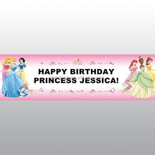 Outdoor PVC/Vinly banner for promotion, Personalize Birthday Banner