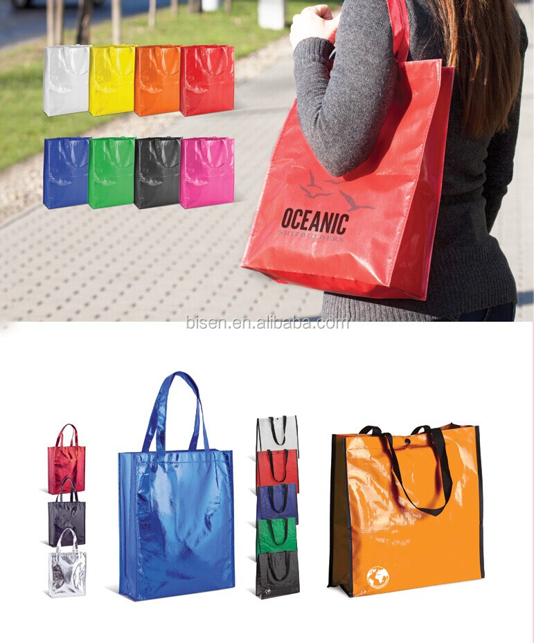 Hot 2014 Non Woven Shopping Bag&Carry bags&Tote bag